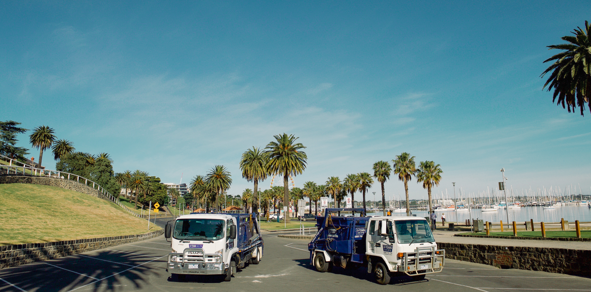 Skip Hire Geelong
